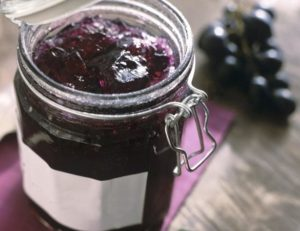Рецепты из винограда на зиму
