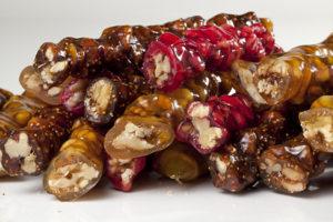 чучхела рецепт в домашних условиях из вишневого варенья